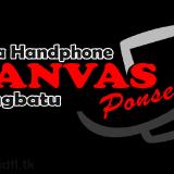 LogoKanvasPonselUjungBatu